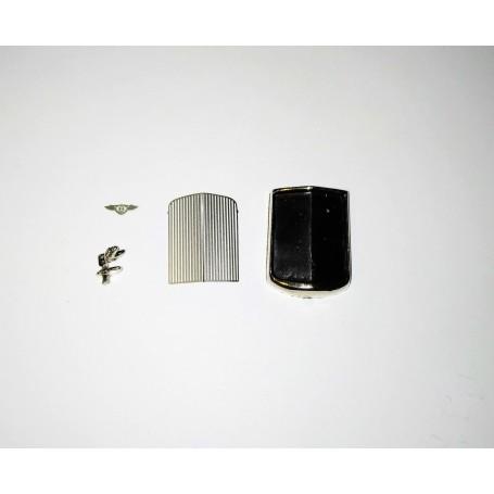 Radiator - Bentley 3.5L Gurney Nutting Cabriolet - Ech. 1:43