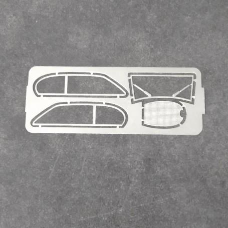Photodicker: Bugatti T46 Superprofile - ech 1:43
